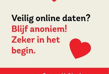 Veilig online daten - Let op je privacy - Dating coach